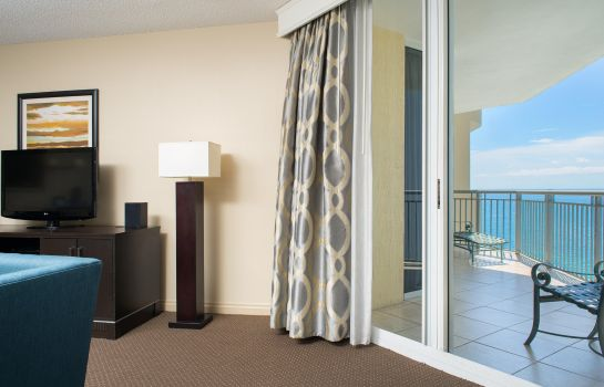 Suite DoubleTree Resort & Spa by Hilton Hotel Ocean Point