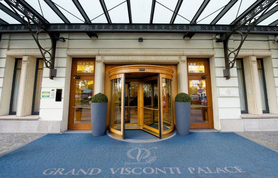 Bild Grand Visconti Palace