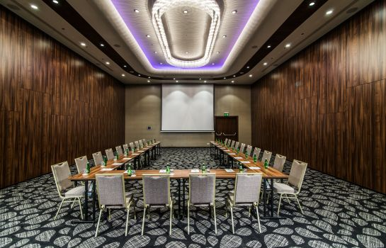 Meeting room Airport Okecie