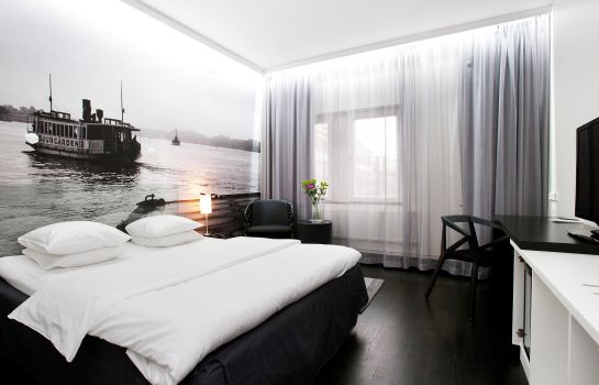 Single room (standard) Hotel C Stockholm CON