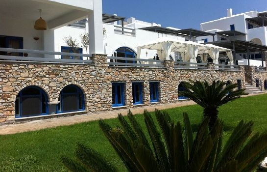 Photo Paros Agnanti Hotel