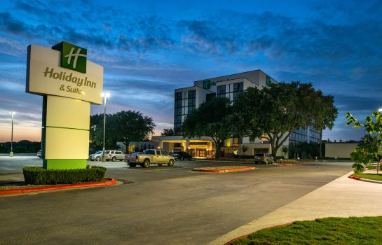 Außenansicht Holiday Inn & Suites BEAUMONT-PLAZA (I-10 & WALDEN)