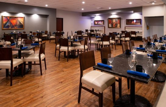 Restaurant Holiday Inn & Suites BEAUMONT-PLAZA (I-10 & WALDEN)