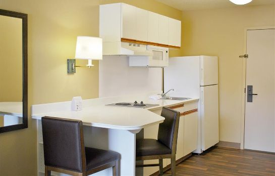 Zimmer Extended Stay America Univ Dr