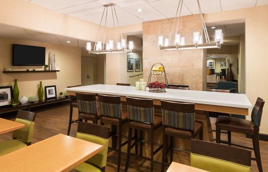 Hotelhalle Hampton Inn White Plaines/Tarrytown