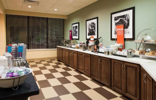 Restaurant Hampton Inn White Plaines/Tarrytown