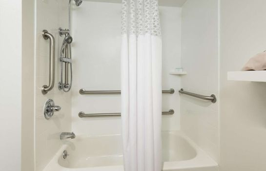Zimmer Hampton Inn White Plaines/Tarrytown