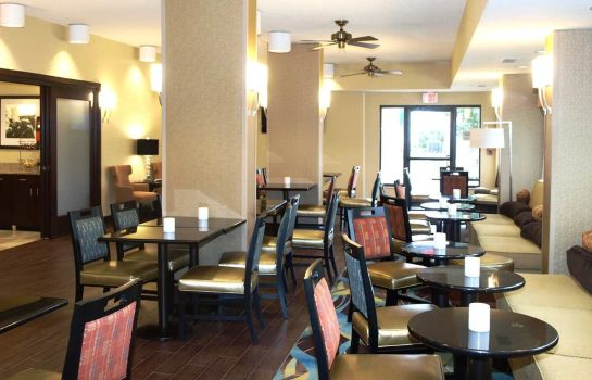 Restaurant Hampton Inn Dallas-Irving-Las Colinas