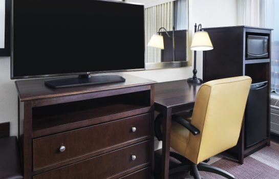 Zimmer Hampton Inn Dallas-Irving-Las Colinas