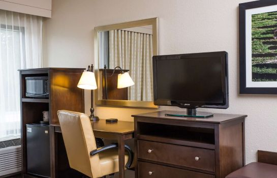 Room Hampton Inn Dallas-Irving-Las Colinas