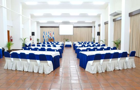 Conference room Barceló Montelimar