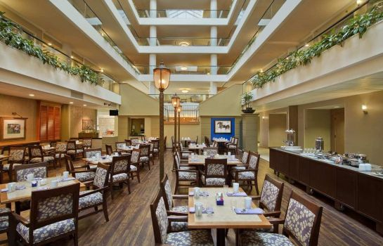 Restaurant Embassy Suites by Hilton Lexington Green KY