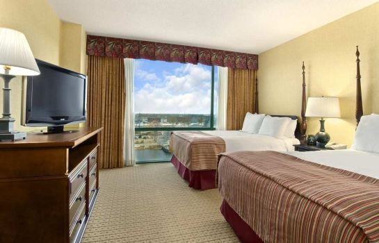 Suite Embassy Suites by Hilton Lexington Green