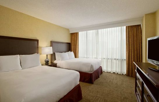 Suite Embassy Suites by Hilton Lexington Green KY