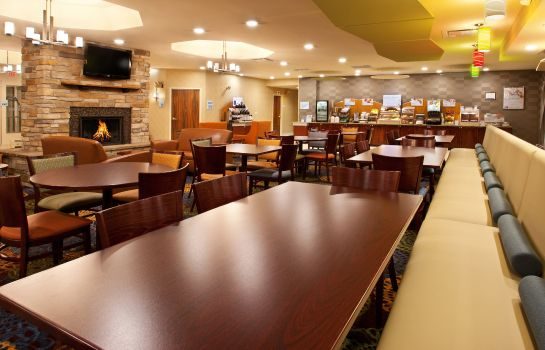 Restaurant Holiday Inn Express & Suites PITTSBURGH AIRPORT