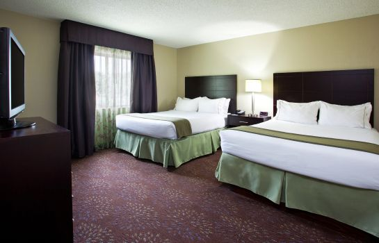 Suite Holiday Inn Express & Suites PITTSBURGH AIRPORT