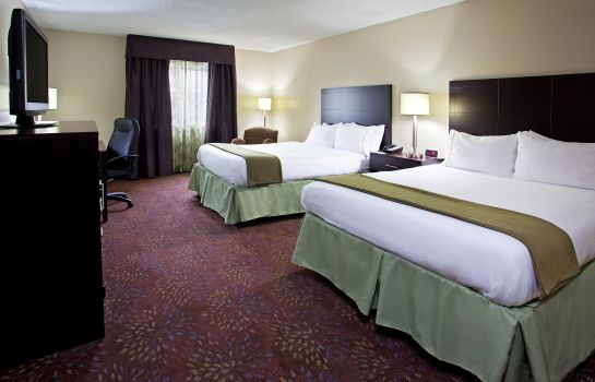 Zimmer Holiday Inn Express & Suites PITTSBURGH AIRPORT