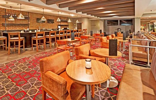 Hotel-Bar WYNDHAM GARDEN PITTSBURGH ARPT