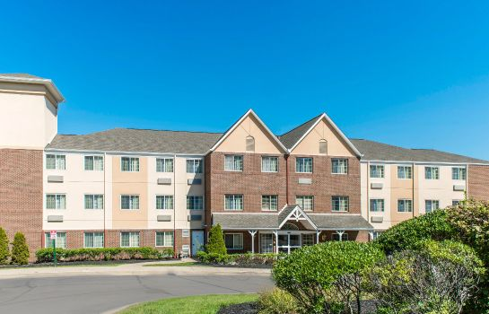 Widok zewnętrzny MainStay Suites Pittsburgh Airport