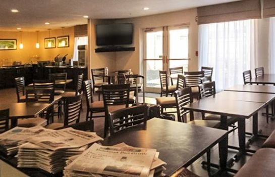 Restaurant MainStay Suites Pittsburgh Airport