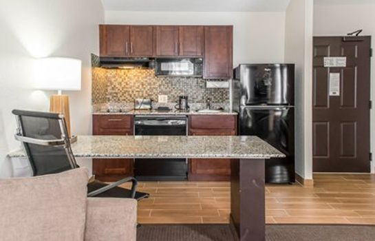 Suite MainStay Suites Pittsburgh Airport