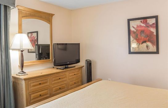 Suite Quality Inn Raleigh near Walnut Creek Am