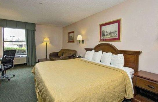 Kamers Quality Inn Raleigh