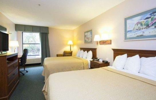 Chambre Quality Inn Raleigh near Walnut Creek Am