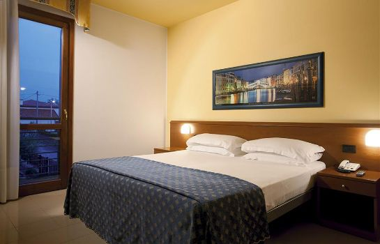 Camera Best Western Titian Inn Hotel Venice Airport