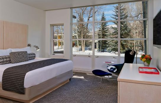 Suite Aspen Meadows