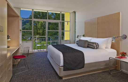 Room Aspen Meadows Aspen Meadows