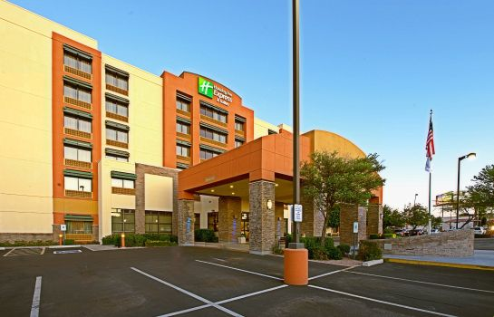 Außenansicht Holiday Inn Express & Suites TEMPE
