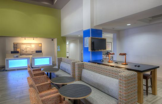 Hotelhalle Holiday Inn Express & Suites TEMPE