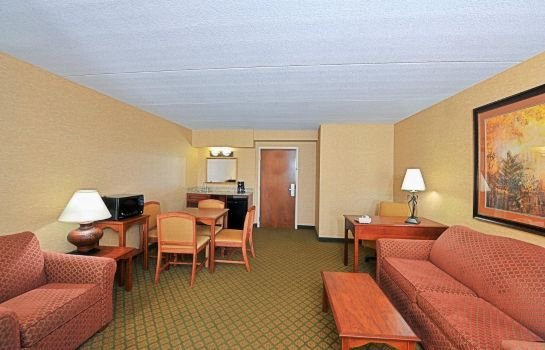 Suite Holiday Inn Express & Suites TEMPE
