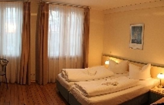 Double room (standard) Land - Gut - Hotel Weisser Schwan