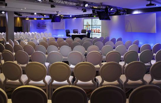 Conference room Pullman Paris Centre Bercy