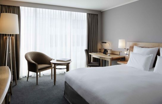 Standard room Pullman Paris Centre Bercy