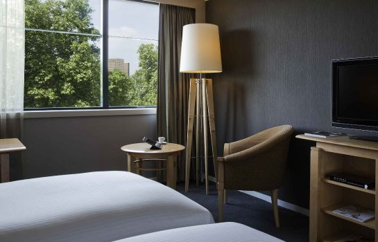 Room Pullman Paris Centre Bercy
