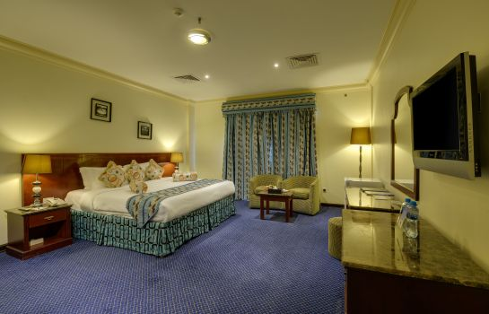 Junior Suite Ramee International