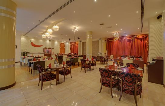 Restaurant Ramee International