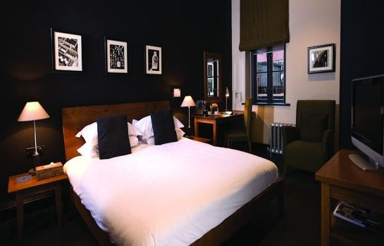 Single room (superior) Hotel du Vin & Bistro Birmingham