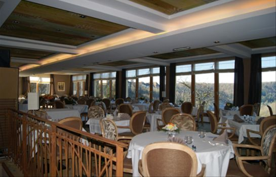 Restaurante Spa hotel restaurant le Lion d´Or Logis