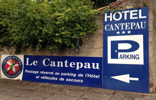 Picture Albi  Hôtel Le Cantepau The Originals City (ex Inter-Hotel)