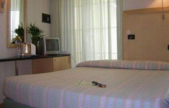 Standard room Hotel Centrale