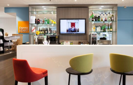 Hotelbar Holiday Inn Express AMIENS