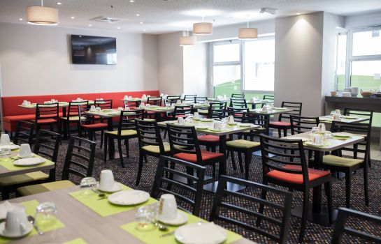 Restaurant Holiday Inn Express AMIENS