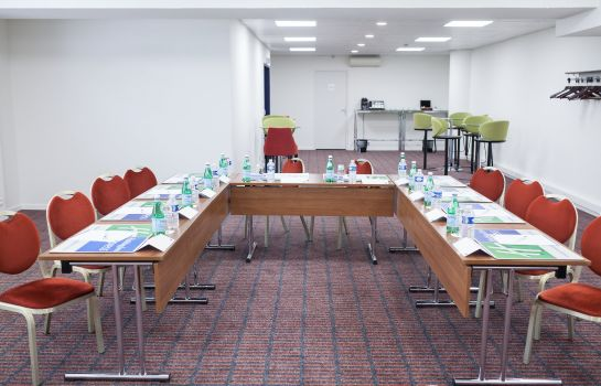 Sala de reuniones Holiday Inn Express AMIENS