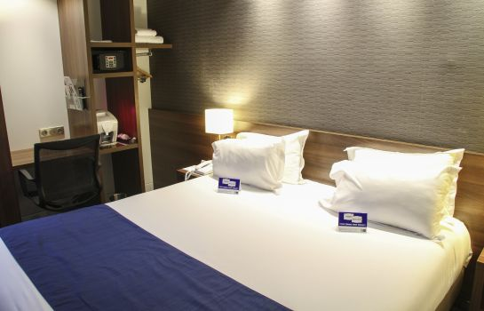 Kamers Holiday Inn Express AMIENS