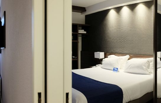 Habitación Holiday Inn Express AMIENS