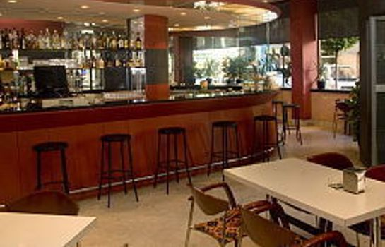 Hotelbar Andorra Center